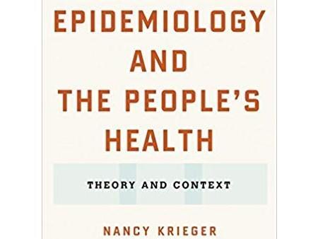 Nancy Krieger Book Image