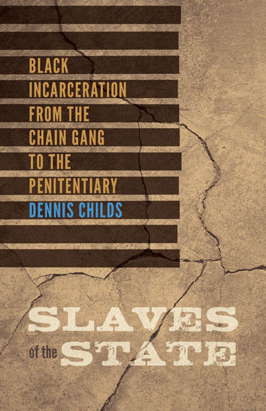 Slaves of the state cover