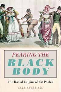 FEARING THE BLACK BODY book image