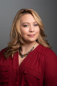 Jennifer Barclay Headshot